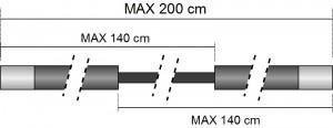 rozměry vatouchu